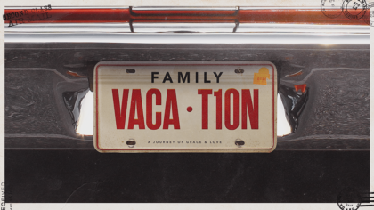Family Vacation: A Journey of Grace and Love
