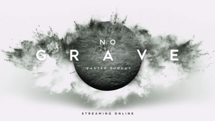 Streaming Bundle: No Grave