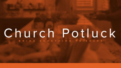 Church Potluck