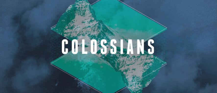 Series Spotlight: Colossians
