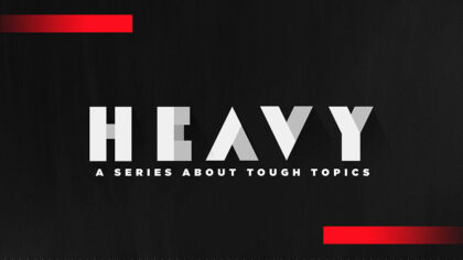 Heavy: A Series About Tough Topics