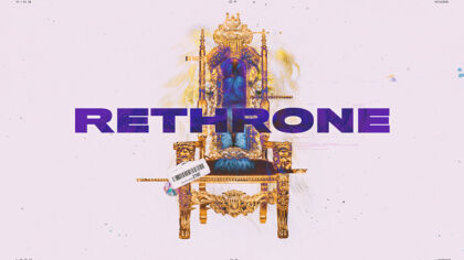 Rethrone