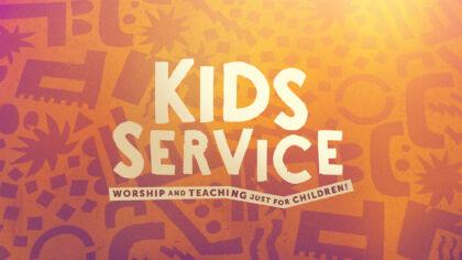 Kids Service