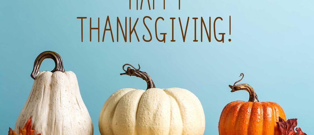 6 Reasons to Preach a Thanksgiving Sermon Series This Year