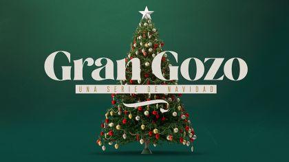 Gran Gozo: Una Serie De Navidad