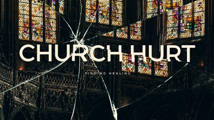 Church Hurt