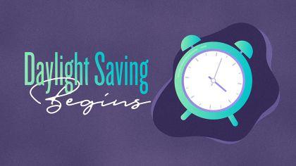 Daylight Saving Time
