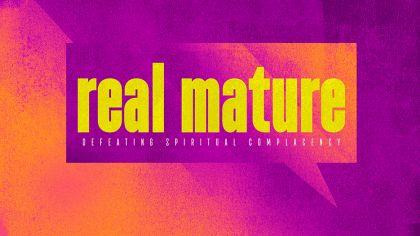 Real Mature