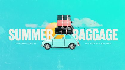 Summer Baggage