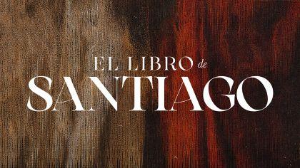 El Libro De Santiago