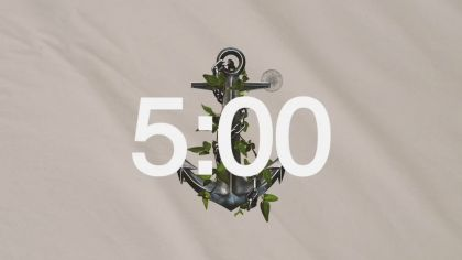 Anchor Countdown Video