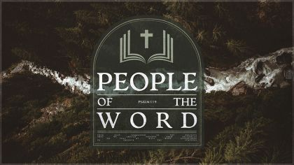 People of the Word