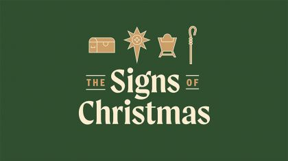 The Signs of Christmas