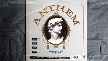Anthem: Songs By David