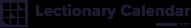 Lectionary Sermon Series Calendar