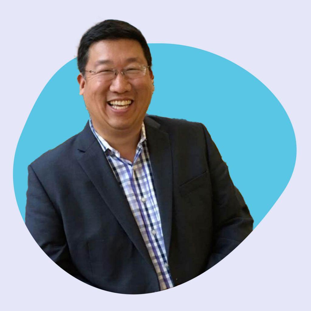 Kenny Jang - Happy Ministry Pass Customer