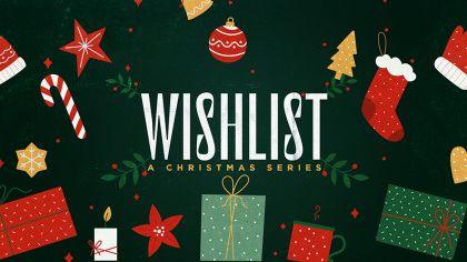 Wishlist: A Christmas Series